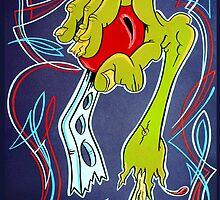 Shifty Rat by Joey Finz