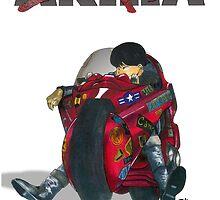 Akira by crashmat