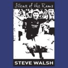 Silence of the Rams - Steve Walsh - Leicester City by lcfcworld