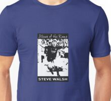 Silence of the Rams - Steve Walsh - Leicester City Unisex T-Shirt