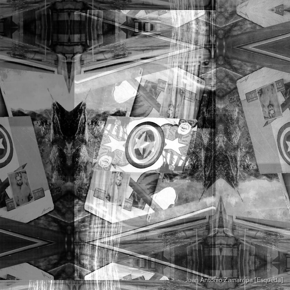P1430771 _Luminance _Rasterbator _XnView _GIMP by Juan Antonio Zamarripa