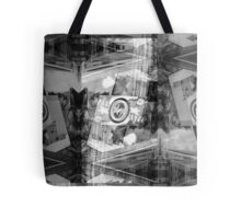 P1430771 _Luminance _Rasterbator _XnView _GIMP Tote Bag