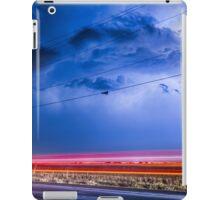 Drive By Lightning Strike iPad Case/Skin