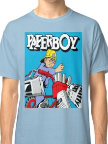 paperboy Classic T-Shirt
