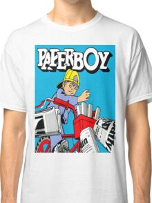 paperboy Classic T-Shirt