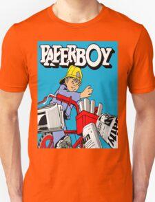 paperboy Unisex T-Shirt