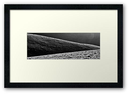 ...wedges... by Geoffrey Dunn