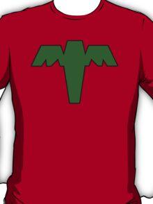 Ultraboy Logo Design T-Shirt