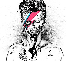 Zombowie by Daryll Peirce