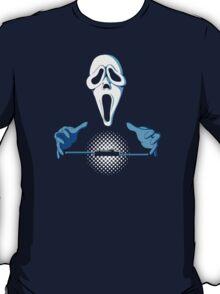 Scream You Will T-Shirt