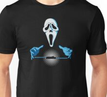 Scream You Will Unisex T-Shirt