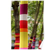 Tree Socks Poster