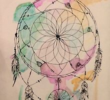 Dream Catcher by TheArtThief12