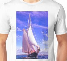 Gathering Wind Unisex T-Shirt
