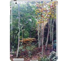 TLC Trees iPad Case/Skin