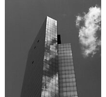 Aire Tower Photographic Print