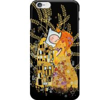 Dat Kiss iPhone Case/Skin