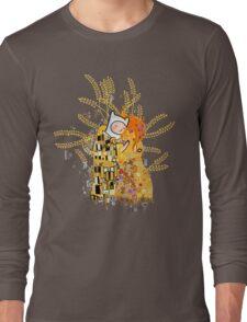 Dat Kiss Long Sleeve T-Shirt