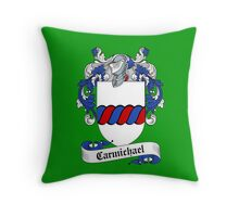 Carmichael  Throw Pillow