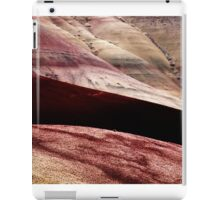 Untitled # 45 iPad Case/Skin