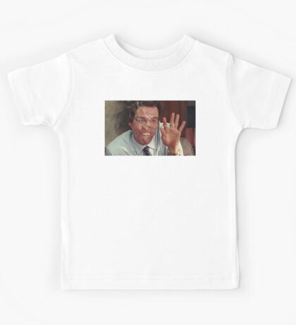 Taped Jim Kids Tee
