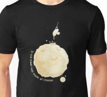 Lunar Fondu Unisex T-Shirt