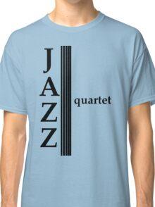 jazz quartet Classic T-Shirt