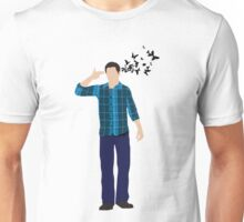 suicidal josh Unisex T-Shirt