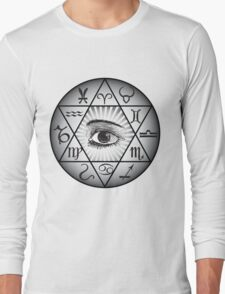 Seasons of the Sun Long Sleeve T-Shirt