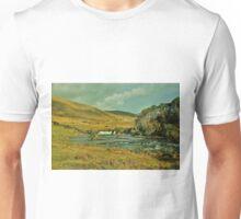 Ashleigh Falls, County Mayo, Ireland Unisex T-Shirt