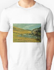 Ashleigh Falls, County Mayo, Ireland T-Shirt