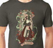 The Gatekeeper Unisex T-Shirt