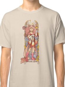 Small Lady Classic T-Shirt