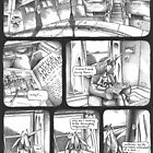 Pointless Man, Page 1 by Cahl Schroedl