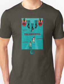 Thunderball Unisex T-Shirt