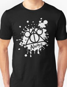Mickey Potter Too Unisex T-Shirt