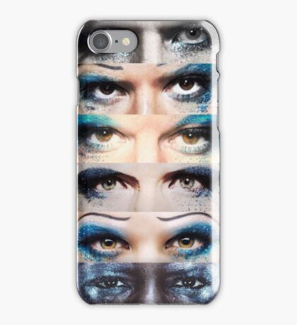 Eyes of Hedwig iPhone Case/Skin