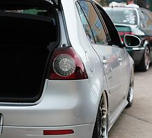 Mk5 Golf GTi  by PhotosByAlessio