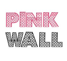 Pink Floyd The Wall Album by MrAnthony88