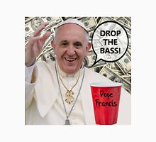 Dope Francis - the Dope Pope Unisex T-Shirt