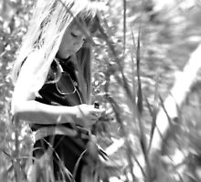 In The Weeds by KatsEyePhoto