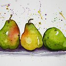Pears by SESE