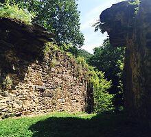 TLC - Stone Wall by TLC1TLC