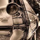 1957 Buick  by pdsfotoart
