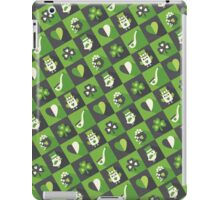 Irish Eyes Are Smiling iPad Case/Skin