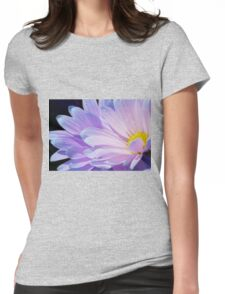 Sunshine Within Womens Fitted T-Shirt