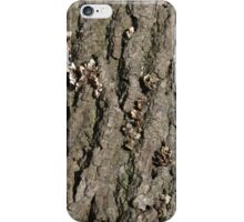 Forest Profiles 2 iPhone Case/Skin