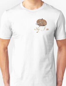 Sly Fox Crew Unisex T-Shirt