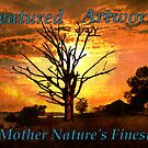 Mother Nature's Finest Feature Banner by Sharksladie