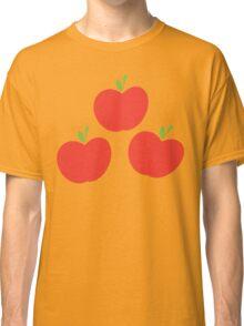 Applejack Cutie Mark Classic T-Shirt